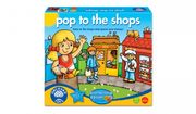 International pop to the shops -peli