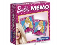 Barbie muistipeli