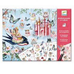 Decals – In fairyland siirtokuvat