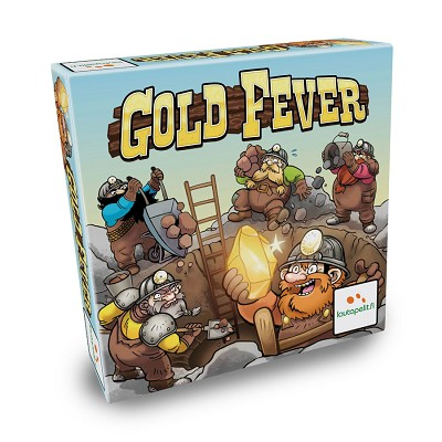 Gold Fever / Kultakuume