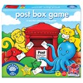 Post Box Game - Postilaatikkopeli